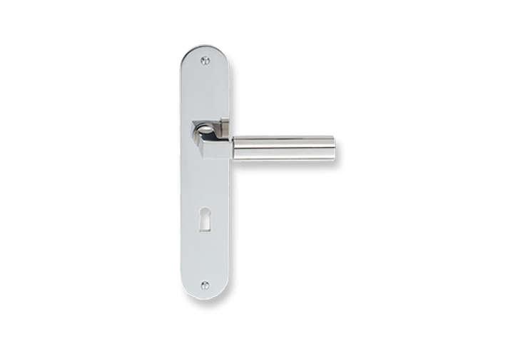 10 Easy Pieces Architect Designed Door Handles Remodelista