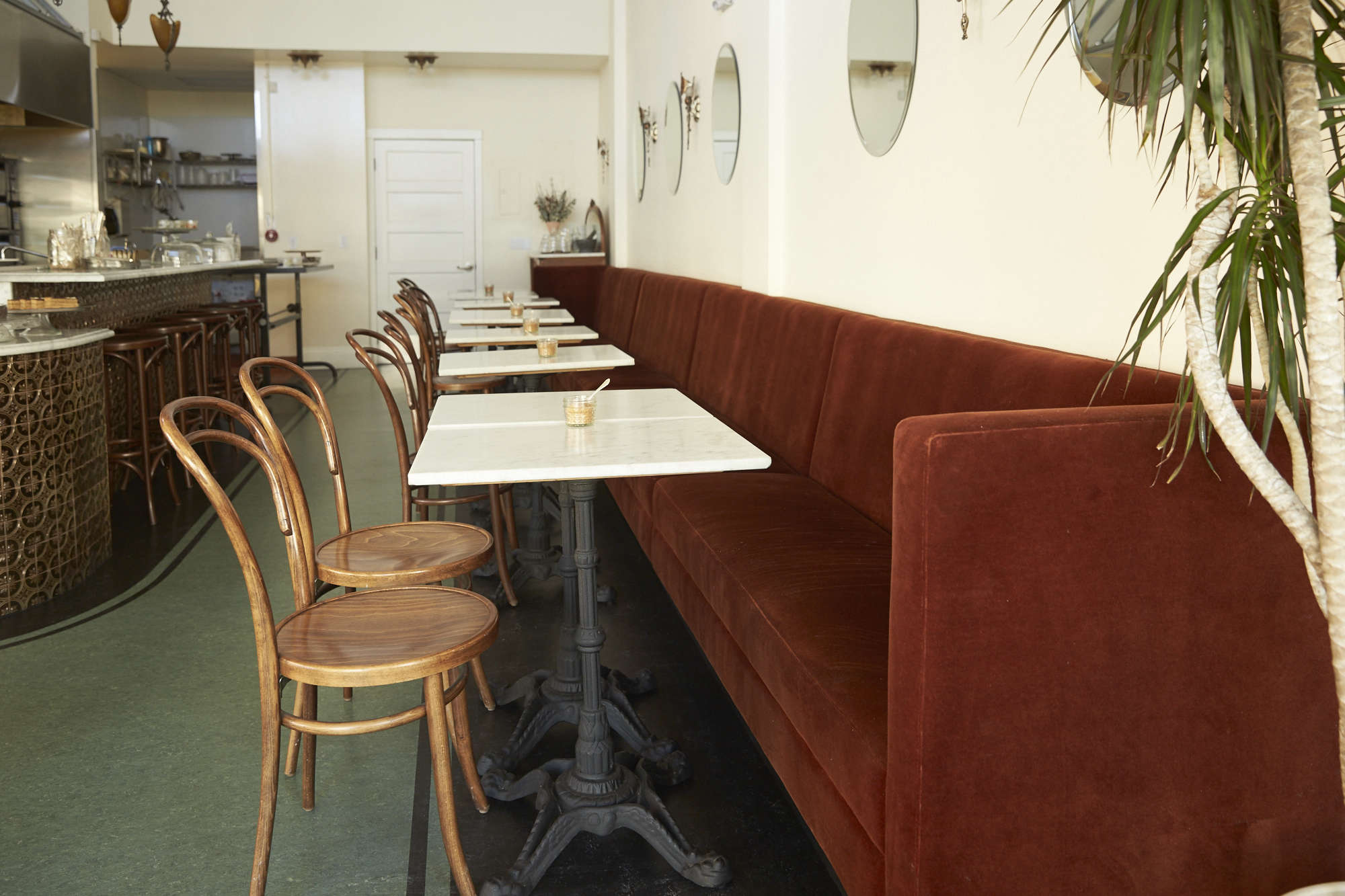 twentieth century cafe: old vienna comes to san francisco