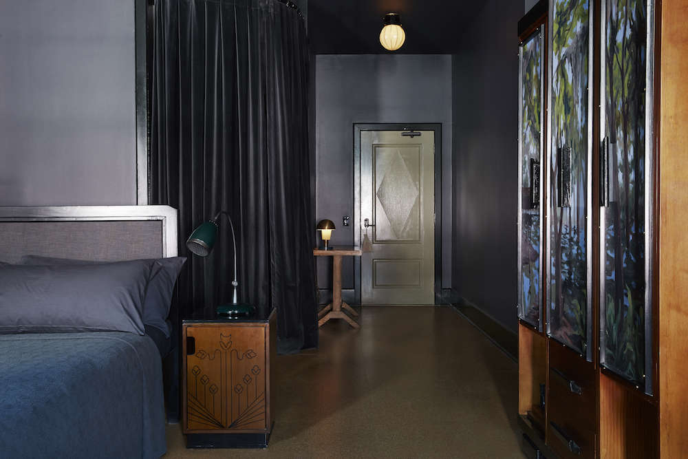 Hotels Amp Lodging The Ace Hotel In New Orleans Remodelista