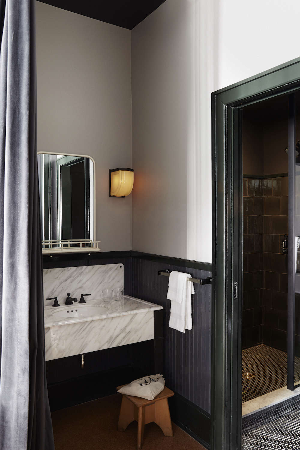 Hotels lodging the ace hotel in new orleans remodelista for Design hotel new orleans