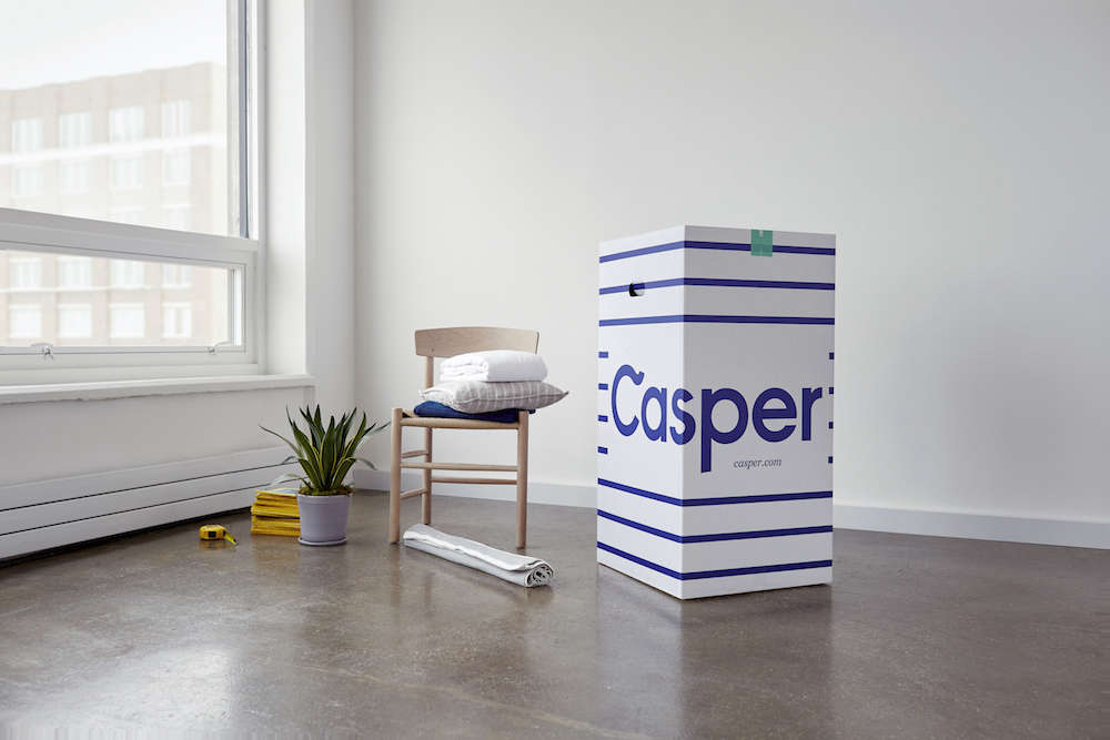 Sponsored: From Casper, One Perfect Mattress (Plus a Discount for Remodelista Readers): Remodelista