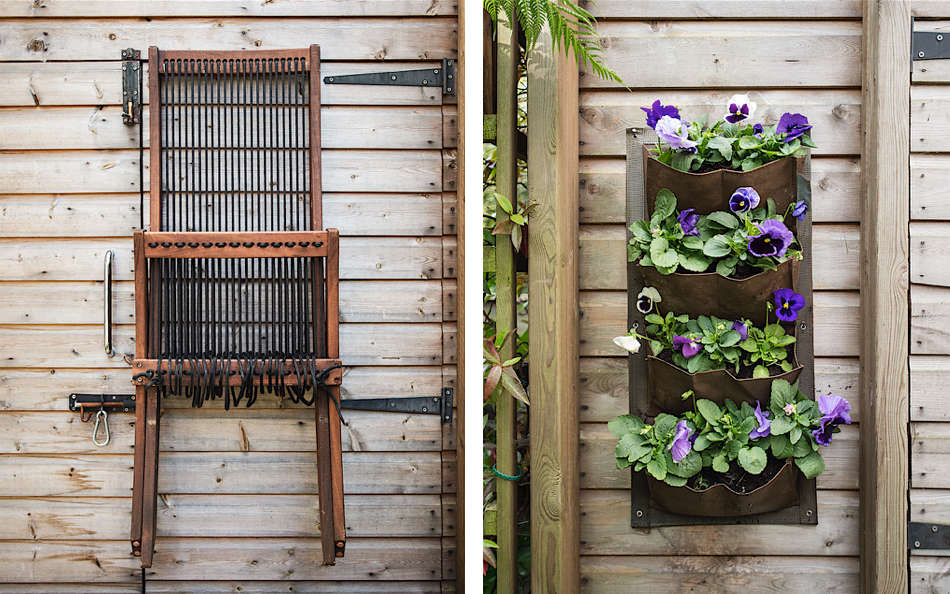 Urban space getting my london garden to love me back for Chaise urban ikea