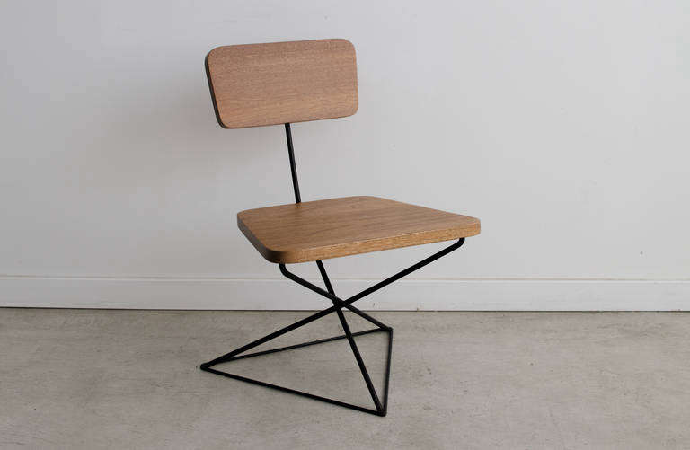 Luther-Conover midcentury chair | Remodelista