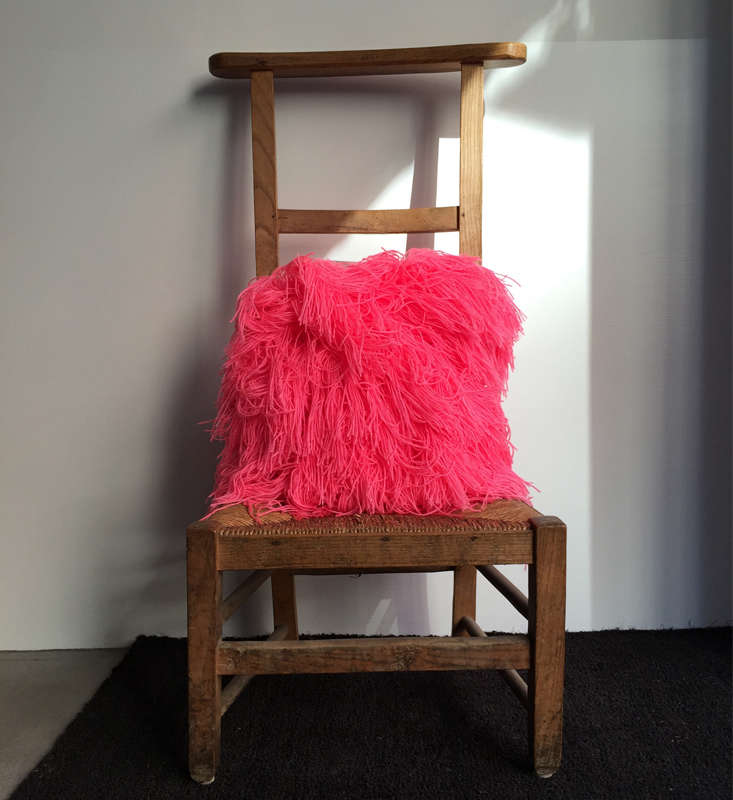 a-detacher-hot-pink-pillow-remodelista