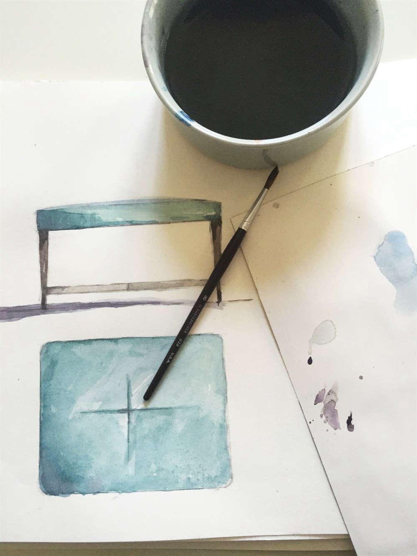 barbara-barry-green-watercolor