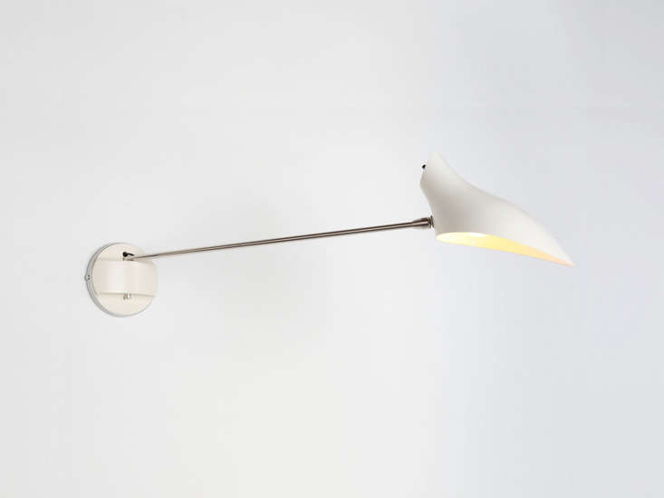 david-weeks-arm-sconce-white-remodelista