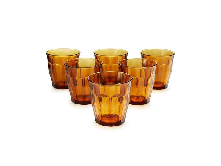 duralex-amber-picardie-glasses-remodelista