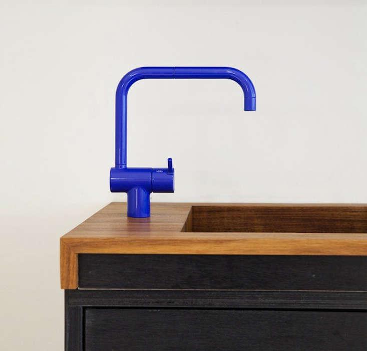 mjolk-vola-faucet-bright-blue-remodelista
