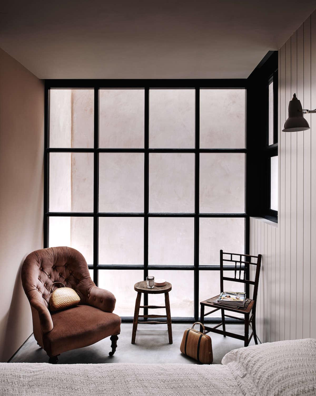 New cross lofts chan eayrs remodelista 35