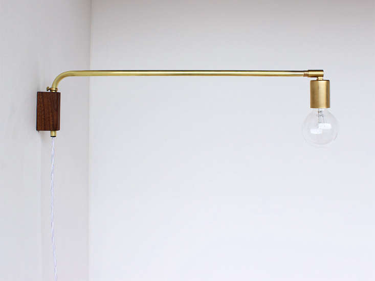 onefortythree-brass-swing-lamp-remodelista