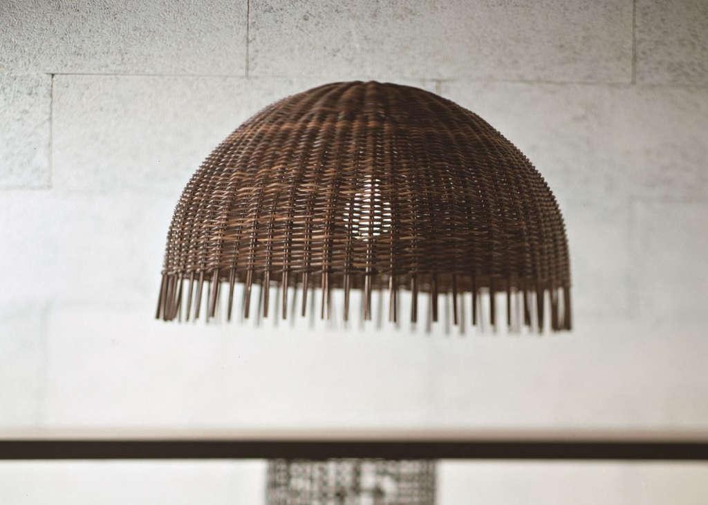 Croco 95 suspension lamp remodelista - Suspension paola navone ...