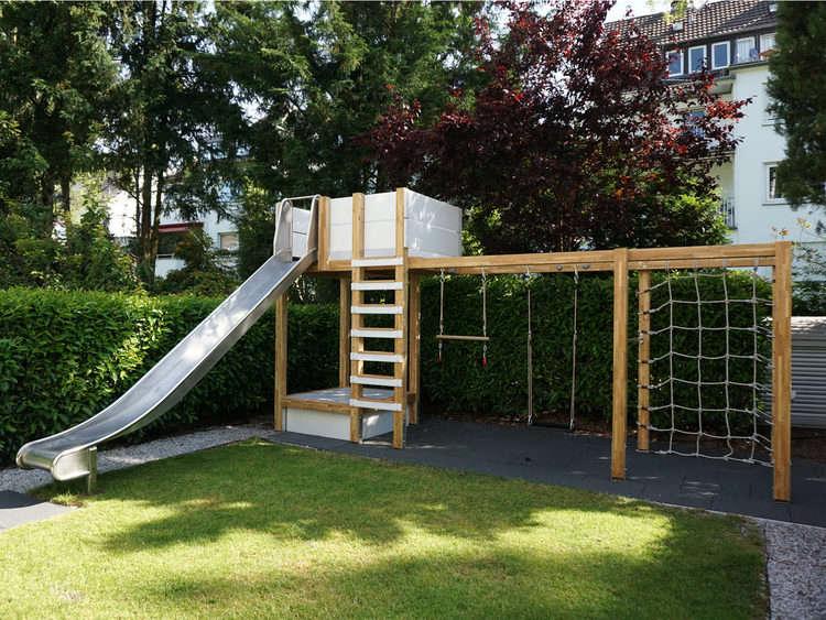 children 39 s hour the ultimate garden playground gardenista