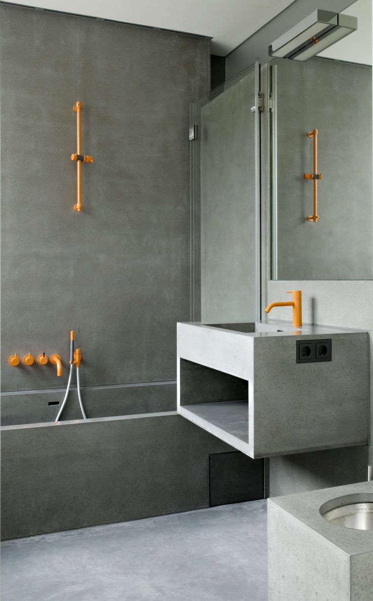vola-faucet-concrete-bathroom-remodelista