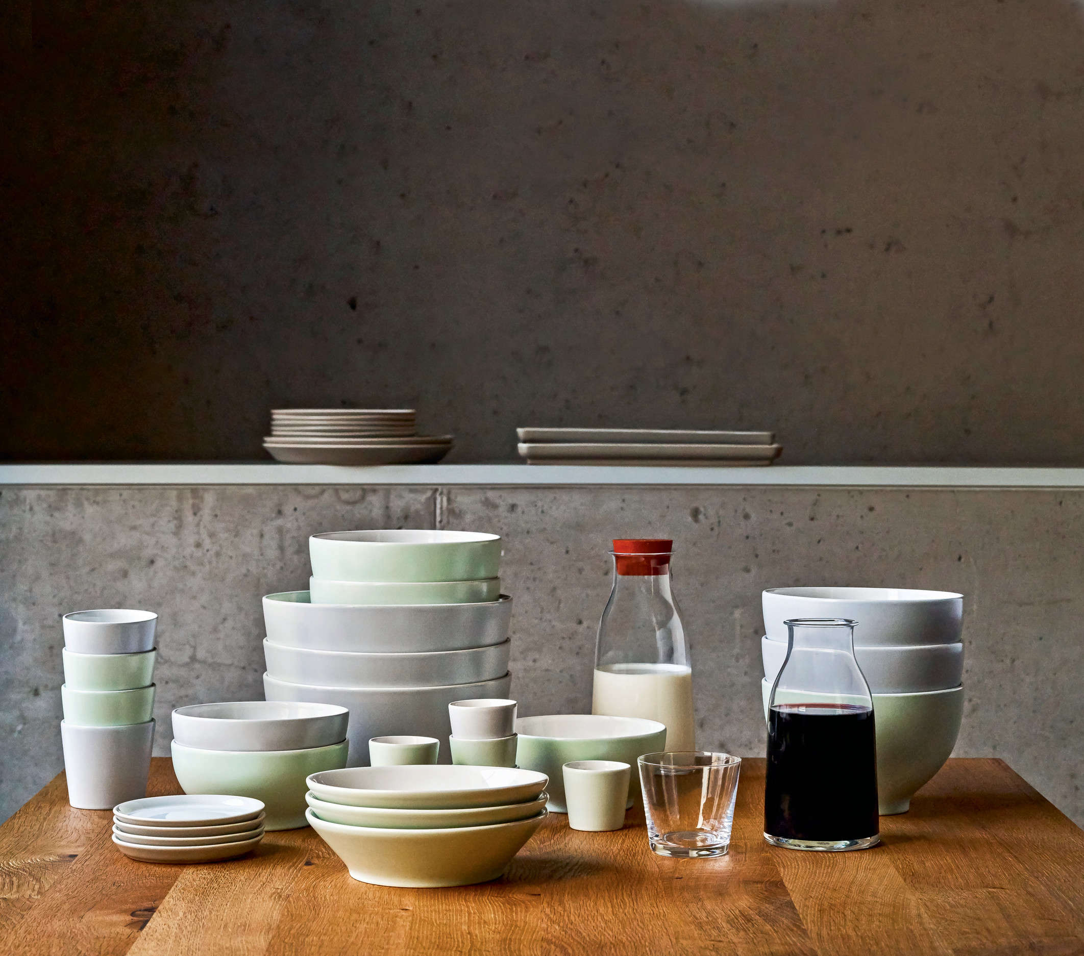 Chipperfield Tonale for Alessi | Remodelista