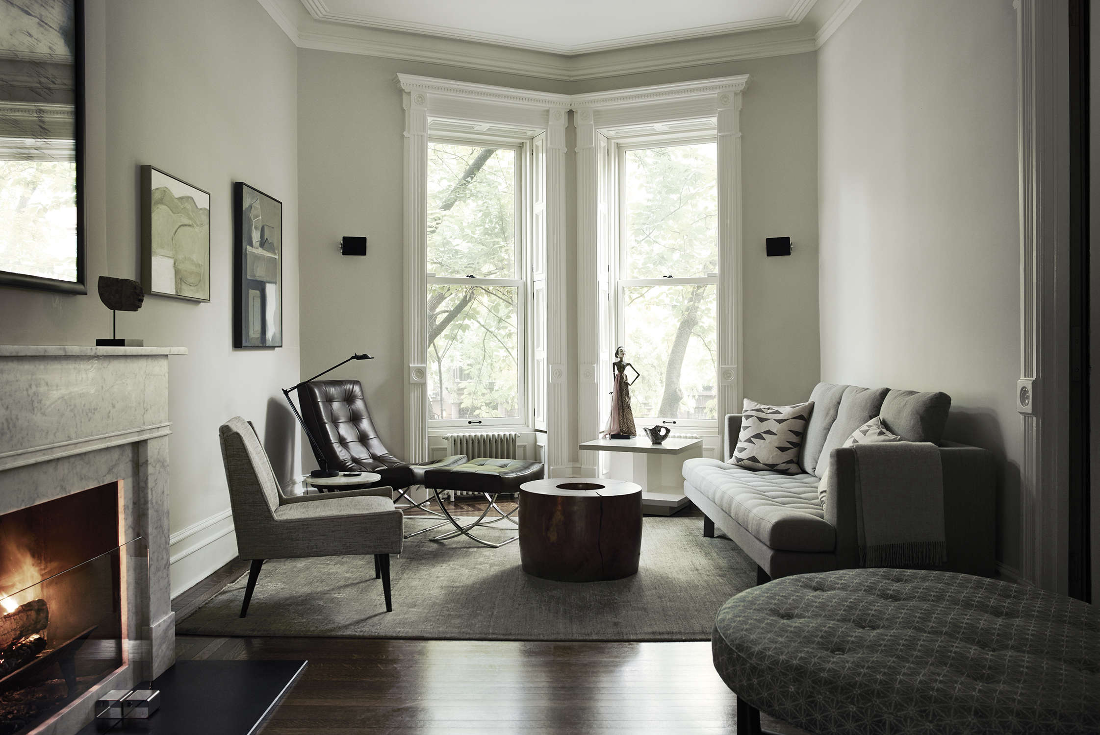 living room brooklyn ny serenity now creating calm and luxe in a 15018