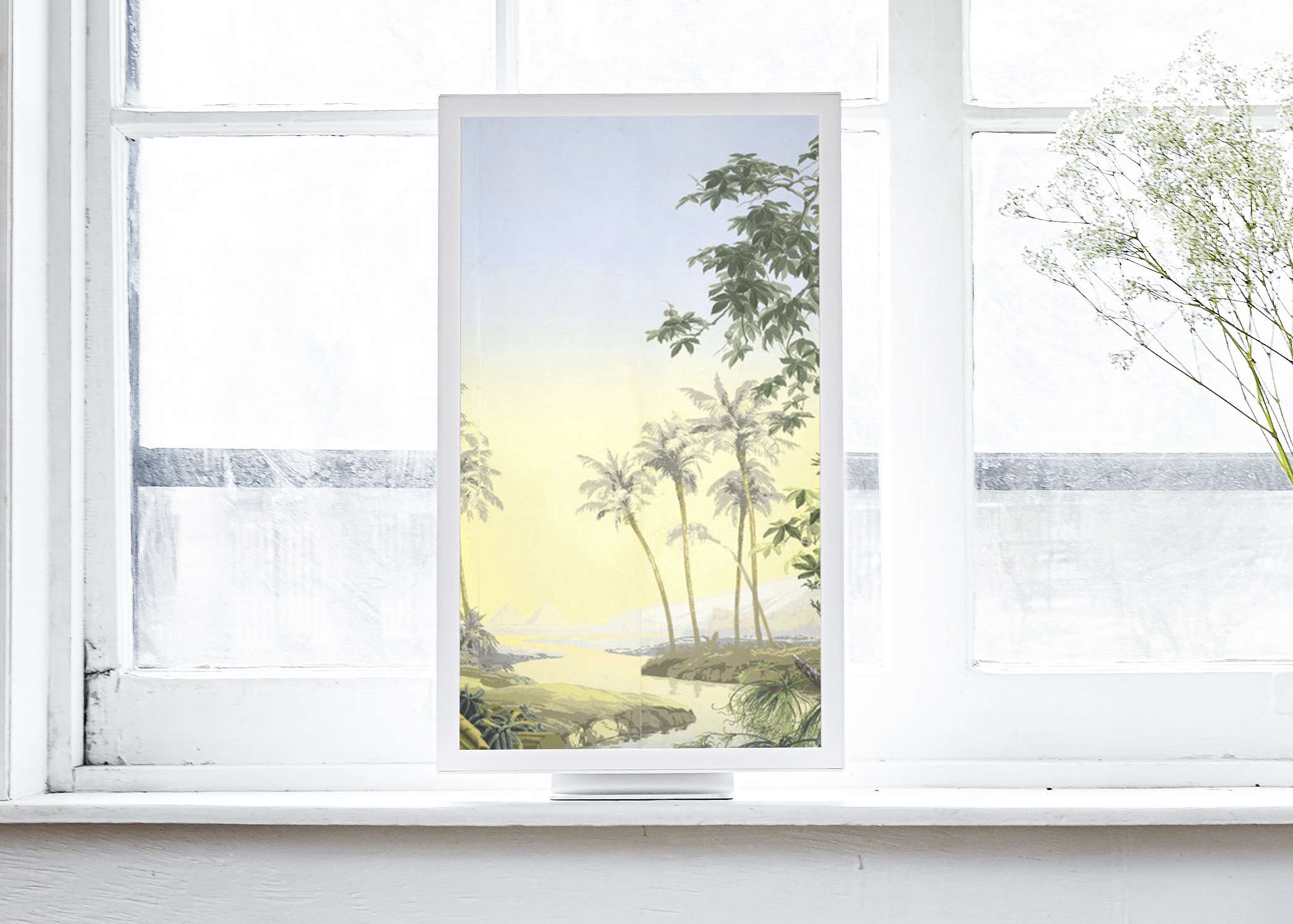 Electric Objects EO1 | Remodelista