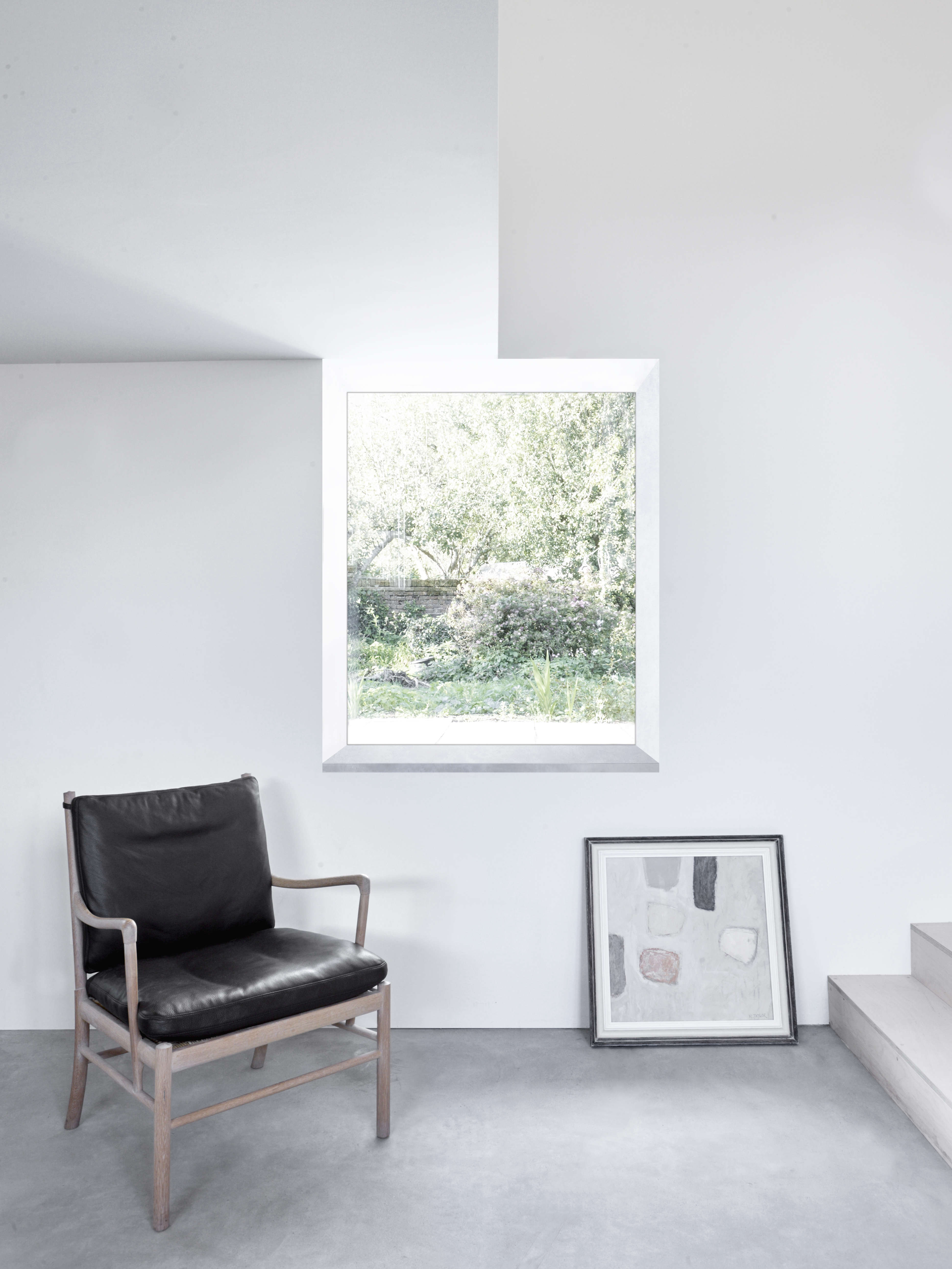 Remodeling 101: How to Choose the Perfect White Paint - Remodelista