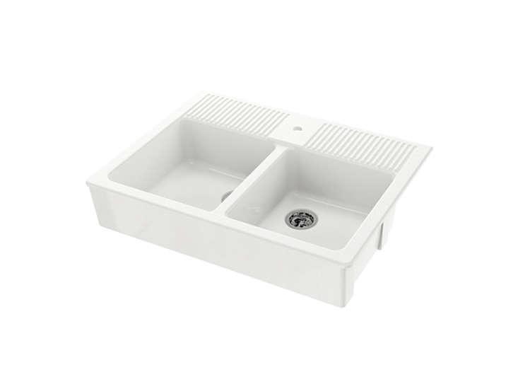 ikea-domsjo-double-bowl-sink-remodelista