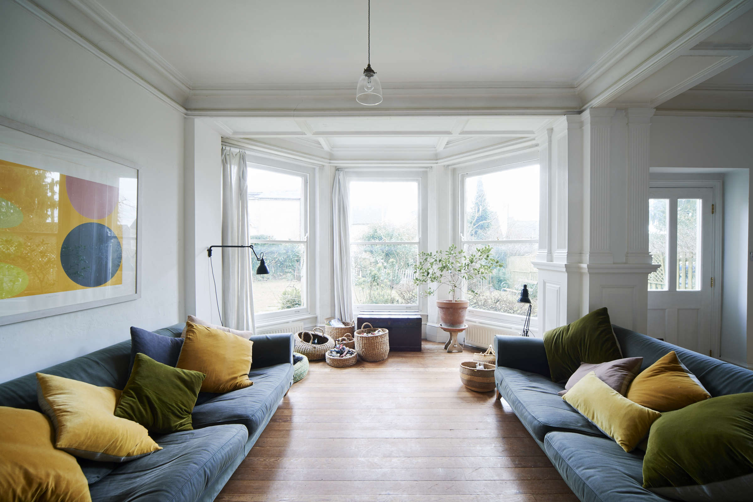 On the Market: A Historical House Reimagined for a Modern Family ...