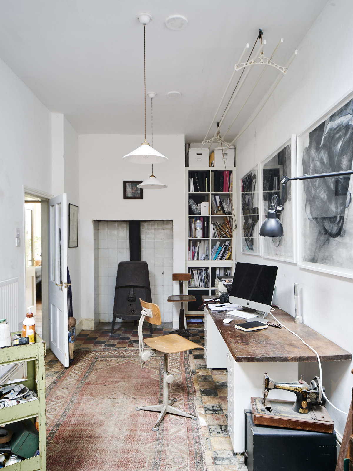 On the Market A Historical House Reimagined for a Modern Family