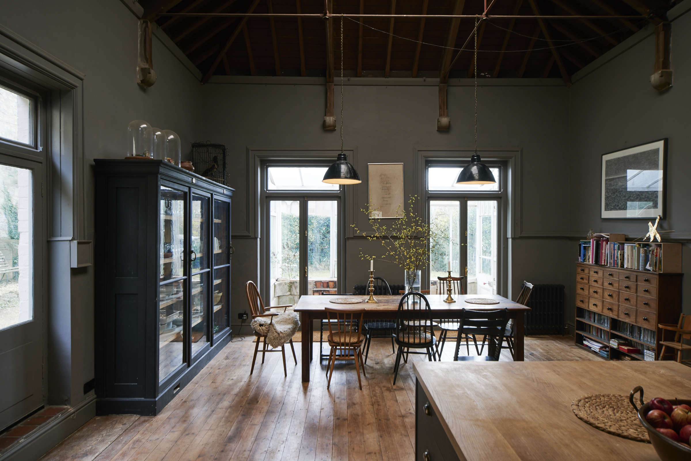 On The Market A Historical House Reimagined For A Modern