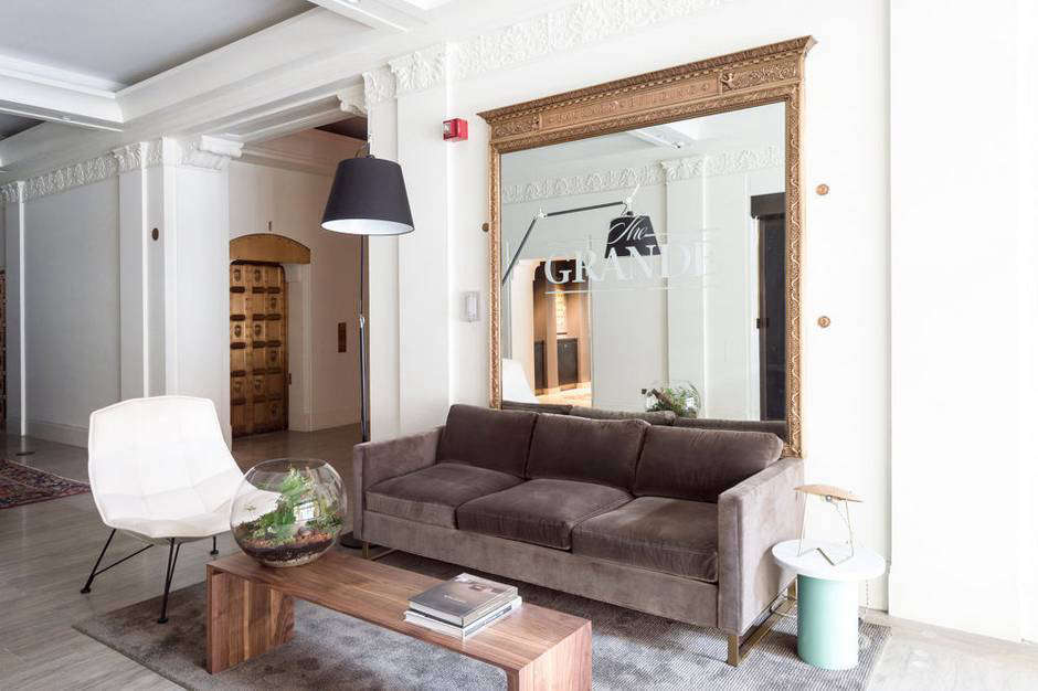 Roost Apartment Hotels: The Extended Stay Hotel Reinvented ...