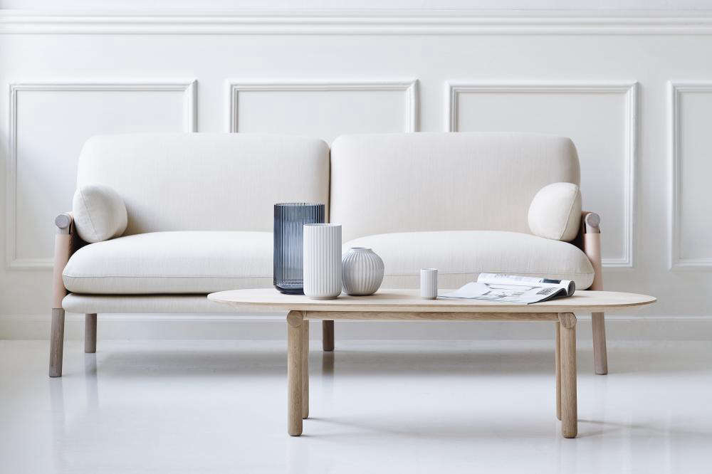 10 Easy Pieces: The New Nordic Sofa - Remodelista