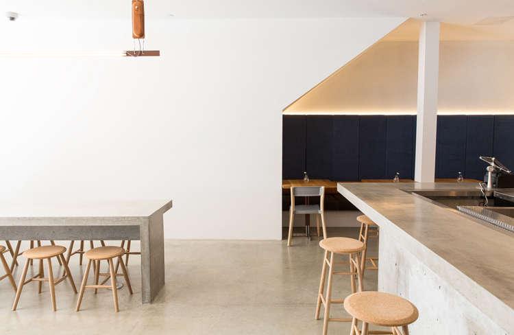 Utility First Torafuku Eatery By Scott Amp Scott Architects