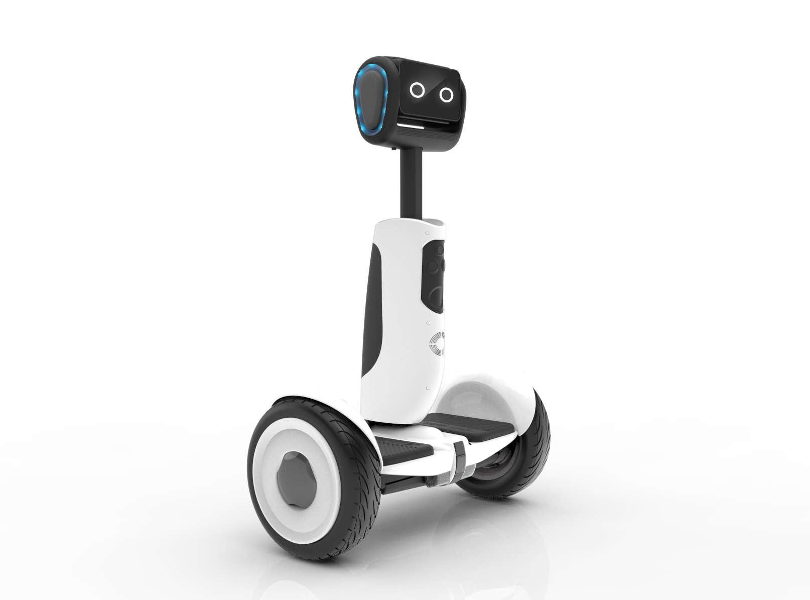 Segway Personal Robot | Remodelista
