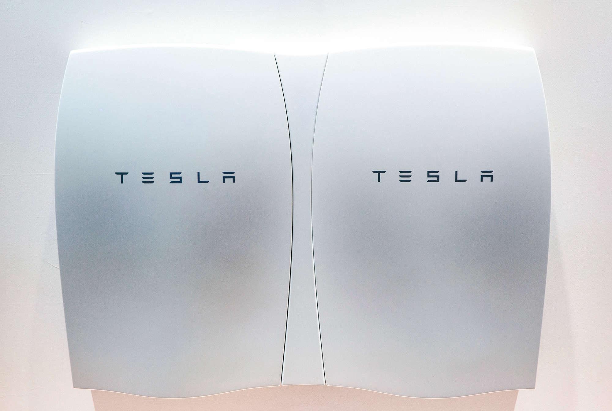 Tesla Powerwall | Remodelista