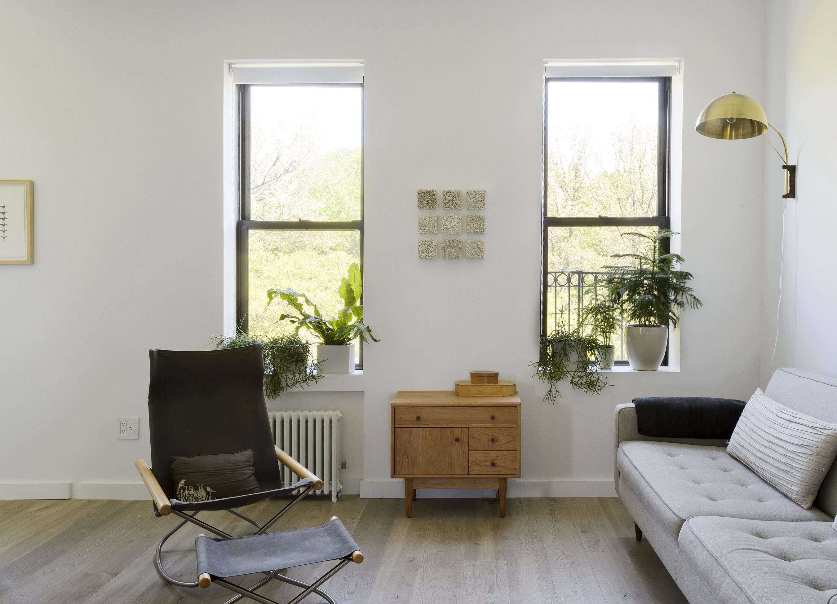 living large in 675 square feet brooklyn edition remodelista standout small apartment remodel for a family of four jacqueline schmidt and david friedlander s