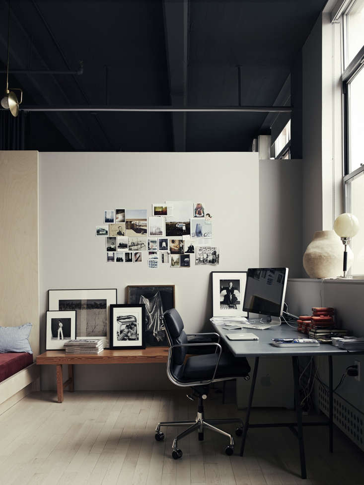For Your Inspiration 19 Home Offices We Love Remote Work Edition portrait 4_25
