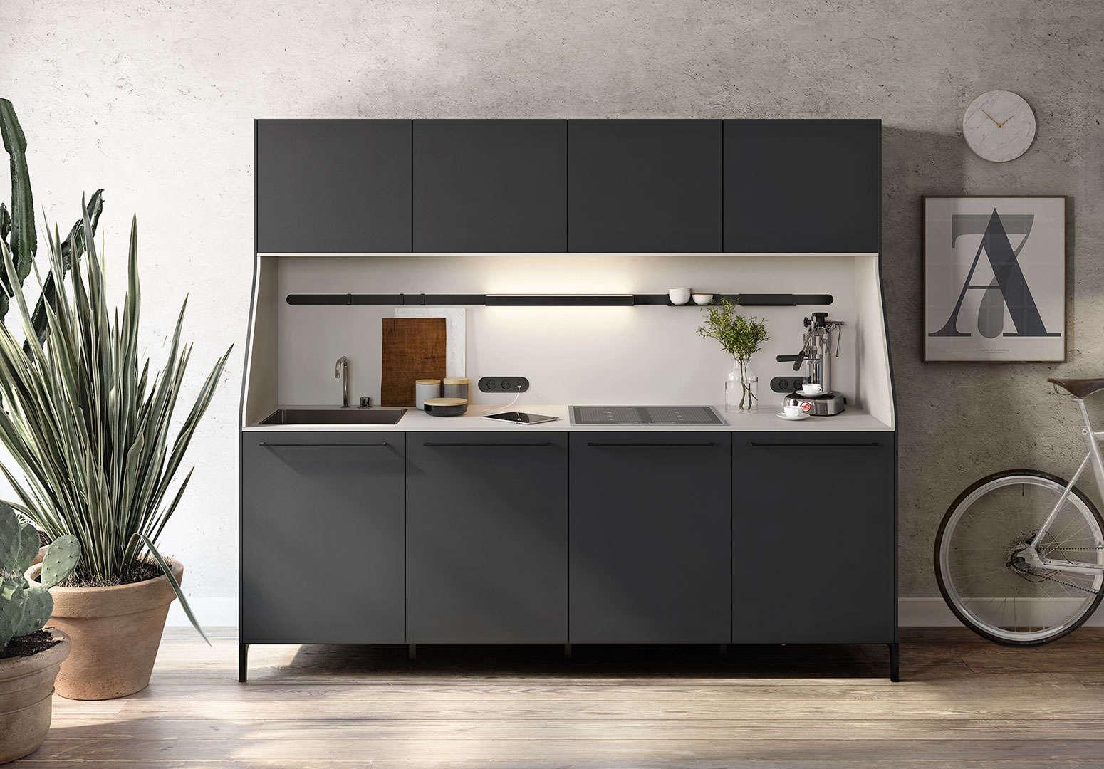 German Kitchen Furniture Kitchen Of The Week A Kitchen Modeled After A Sideboard Remodelista
