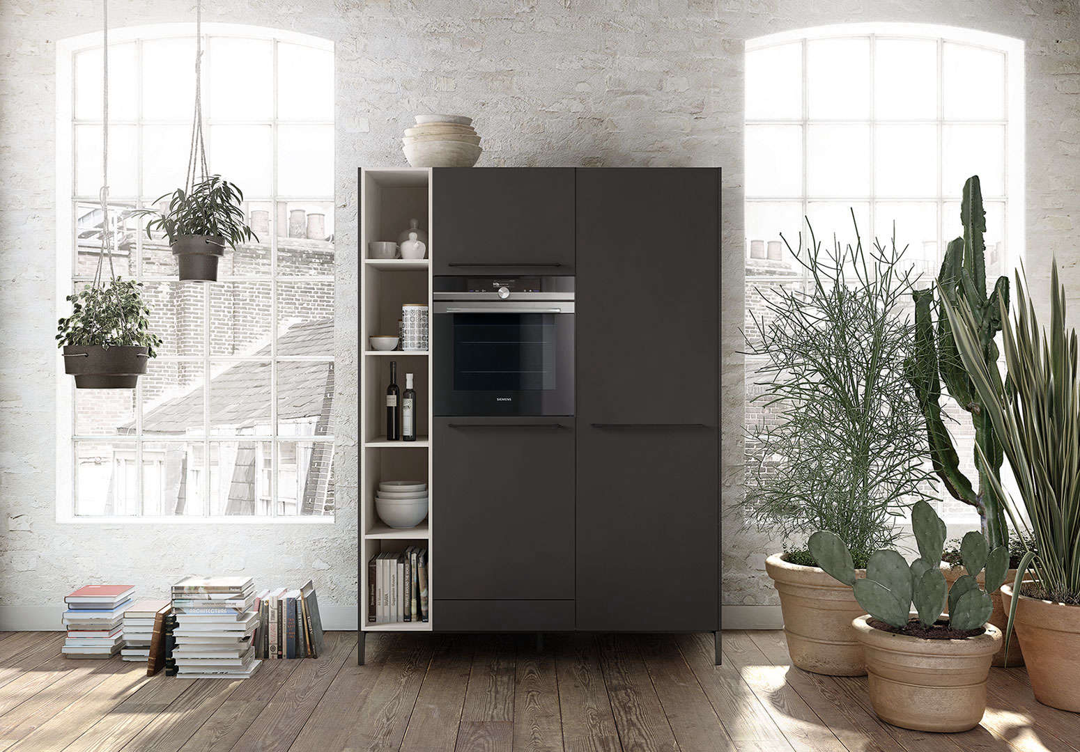 kitchen of the week a kitchen modeled after a sideboard