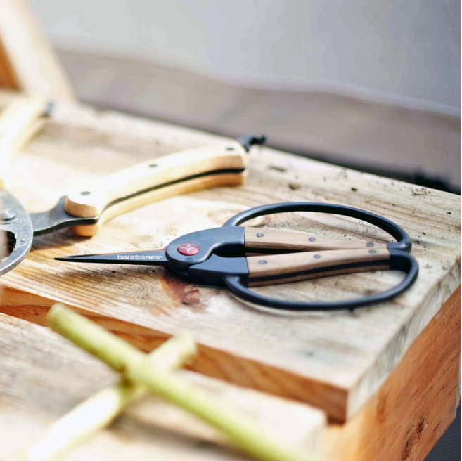 Tools Of The Trade Barebones With Bamboo Handles Gardenista