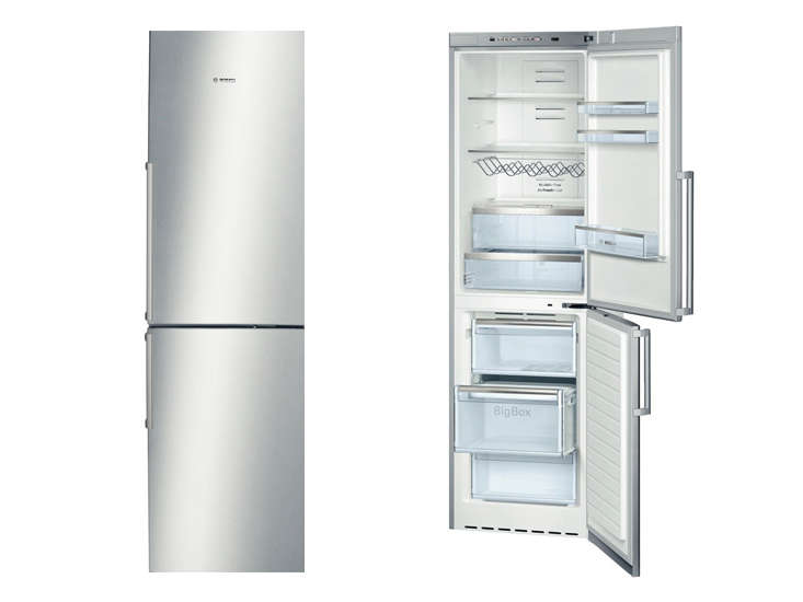 10 Easy Pieces Best Skinny Refrigerators Remodelista
