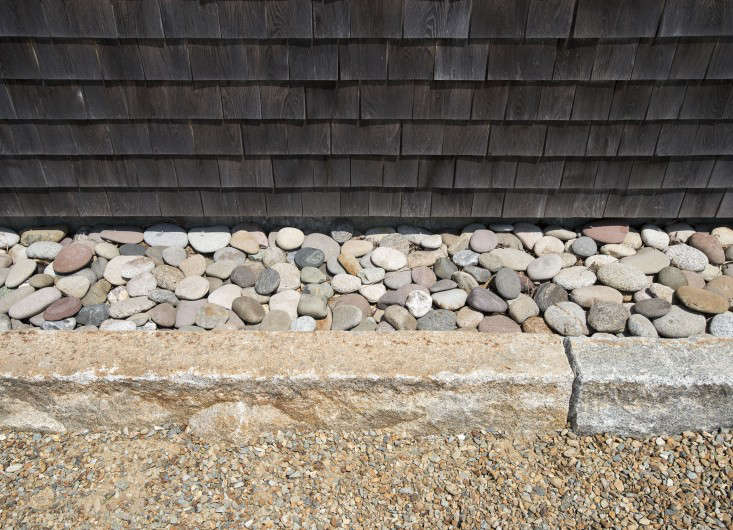 Hardscaping 101 French Drains Gardenista