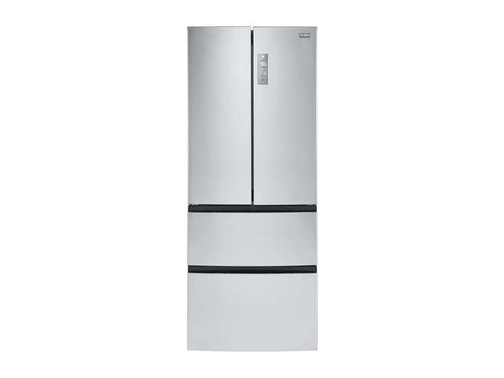 10 Easy Pieces Best Skinny Refrigerators Remodelista