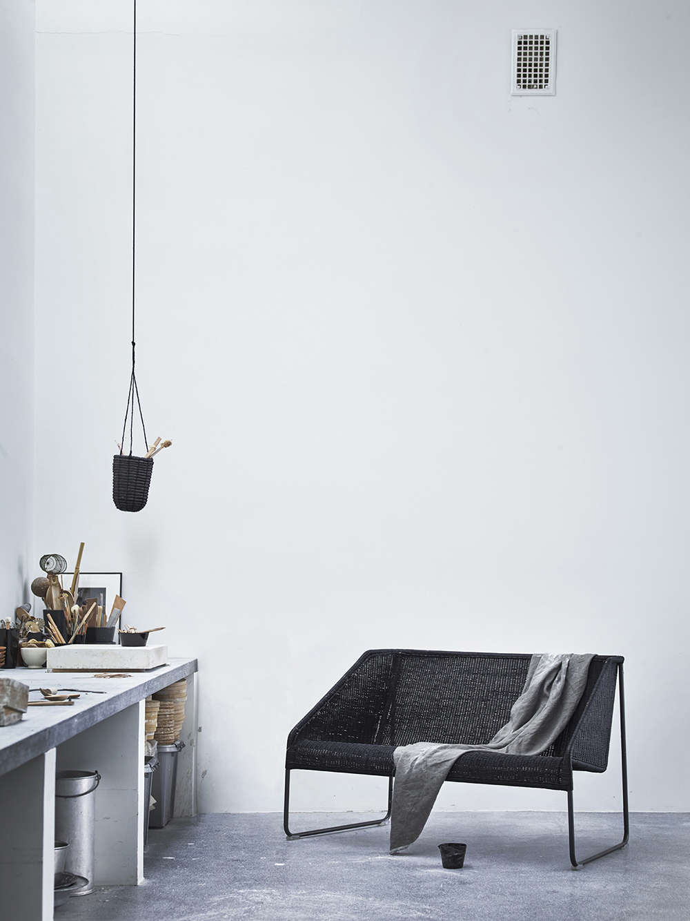 Craftwork For The Masses Inegerd Raman S New Collection For Ikea