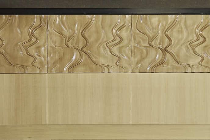 imaginary landscape cabinet panel finne architects 1