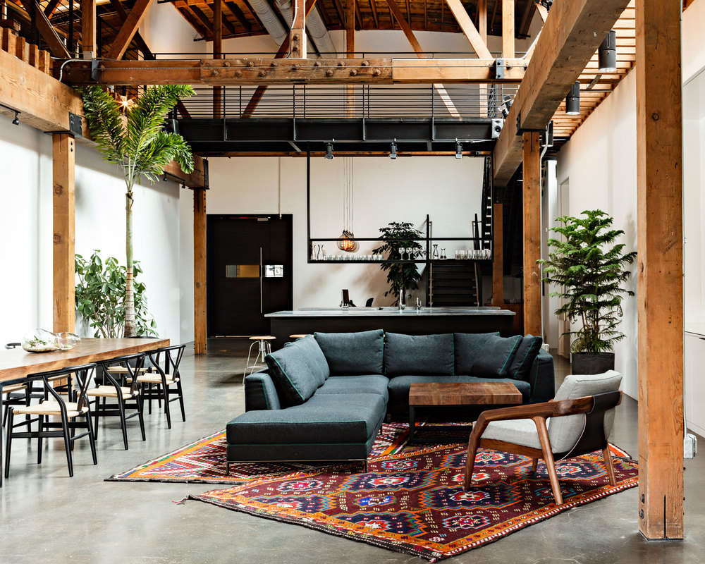 Expert Advice 8 Questions For Portland Or Designer Jessica Helgerson Remodelista