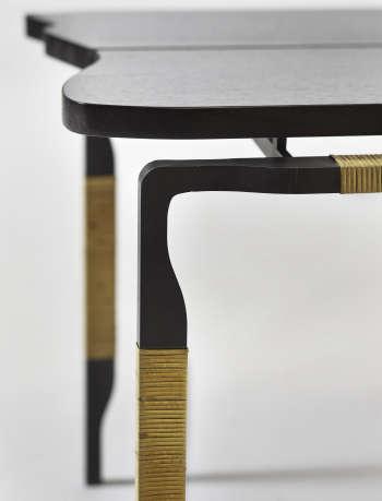 lett table finne architects