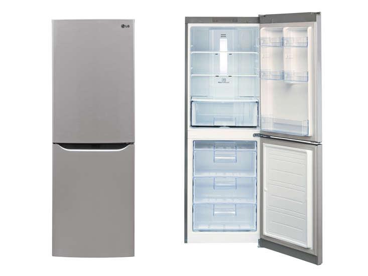10 Easy Pieces Best Skinny Refrigerators Tangerine Times