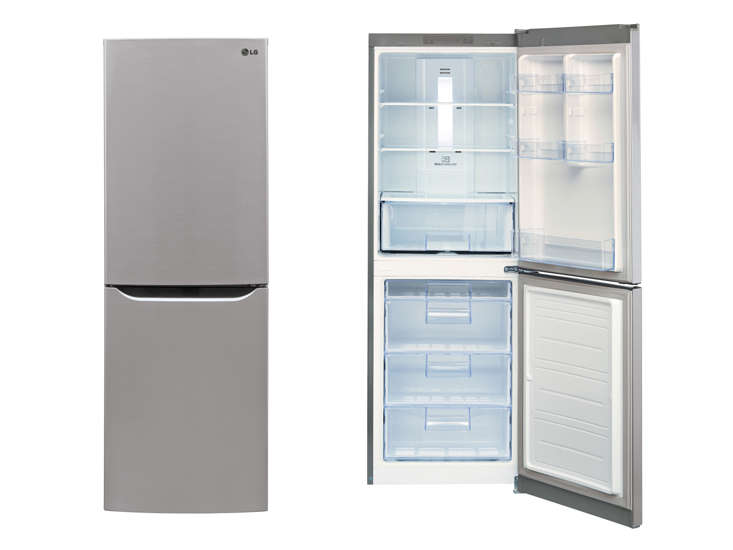 10 Easy Pieces Skinny Refrigerators