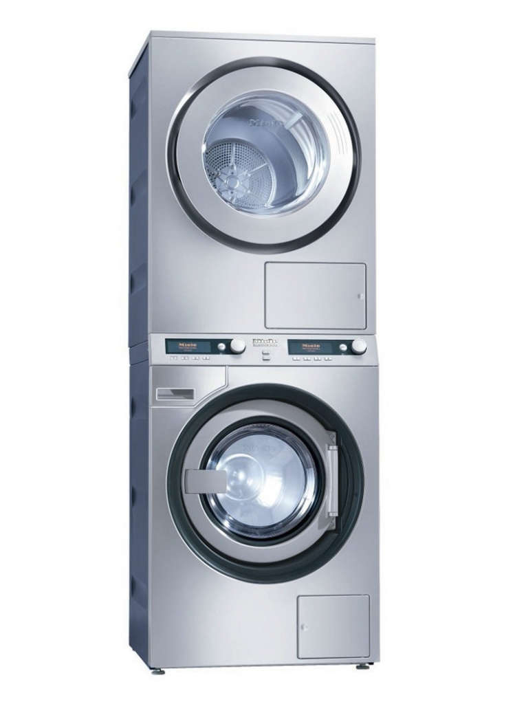 Miele Pwt 6089 Stacking Washer Dryer Combo Remodelista
