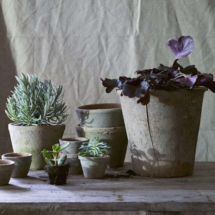 10 Easy Pieces Chimineas Gardenista: Trending On Gardenista: Spring Training For Gardeners