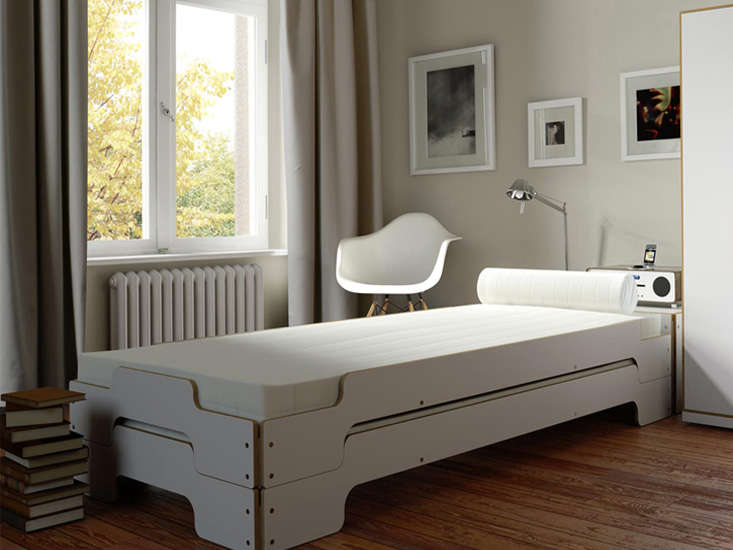 Small Single Futon Chair Bed
