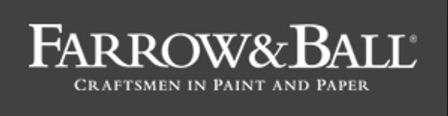 A Spring Green Door with Farrow amp Ball Paint farrow ball logo