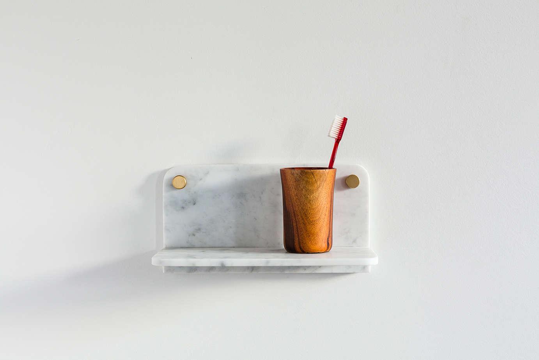 fort-standard-small-marble-shelf-remodelista