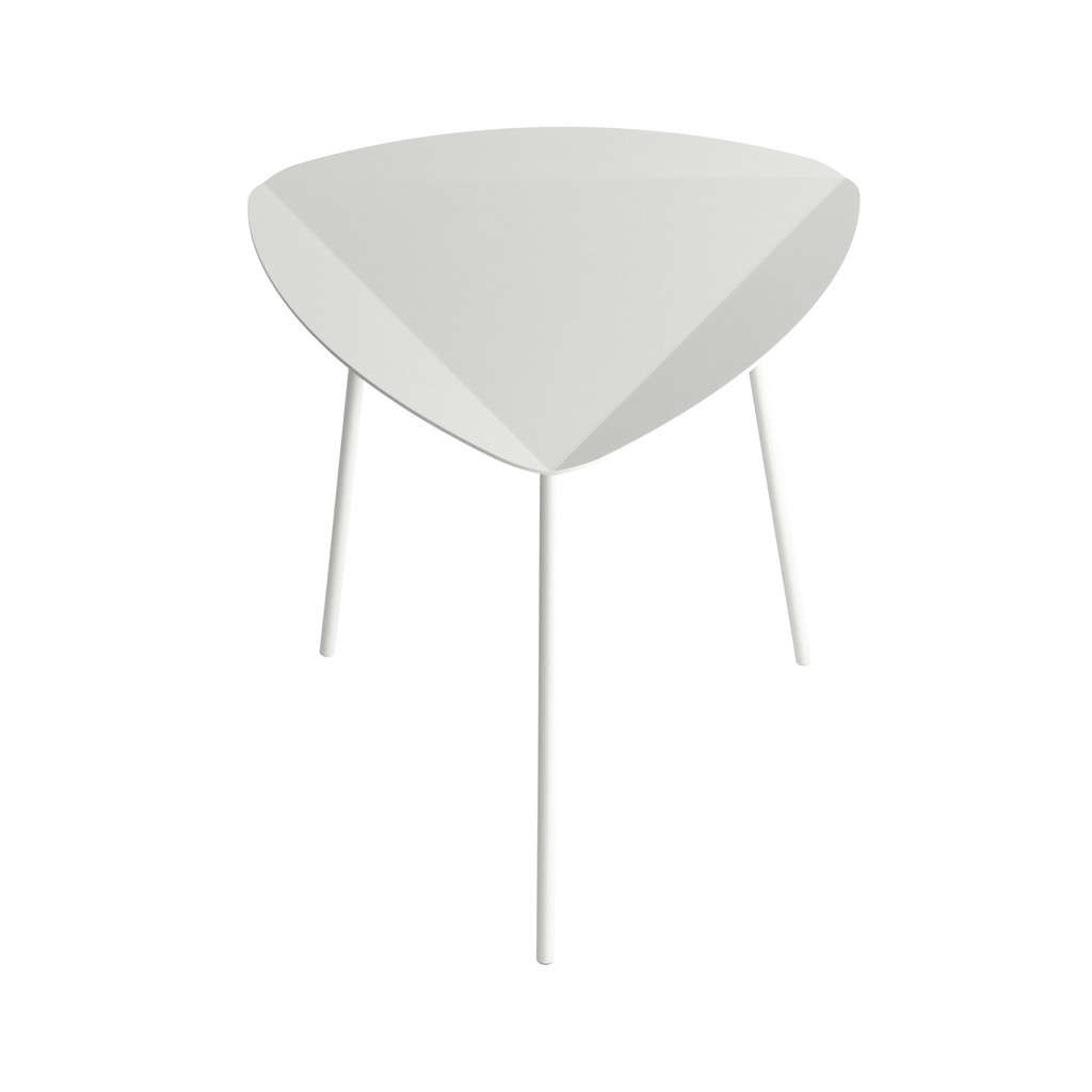 10 easy pieces white side tables for patio or porch for 10 inch high table